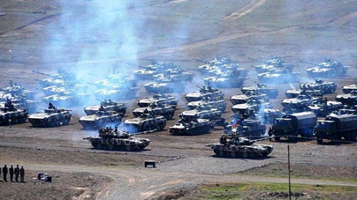 Son Dakika: Azerbaycan ve Ermenistan, geçici insani ateşkes konusunda anlaştı