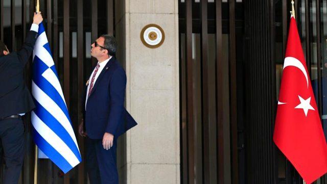Son Dakika: Bakan Çavuşoğlu'ndan Yunanistan-Mısır anlaşmasına tepki: Türkiye ve Libya'nın kıta sahanlığı ihlal ediliyor