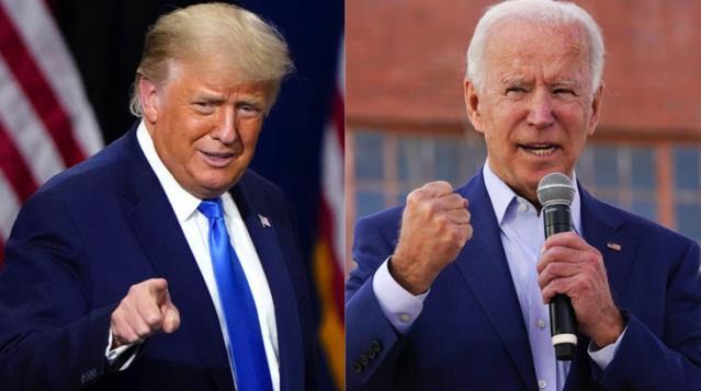 Son dakika: Biden, Trump'ın giderayak onayladığı BAE'ye silah satış sözleşmesini askıya aldı