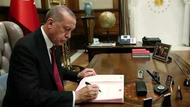 Son Dakika: Cumhurbaşkanı Erdoğan, açıköğretim psikolojiyle ilgili kararını açıkladı: Kapatılması daha yararlı olur