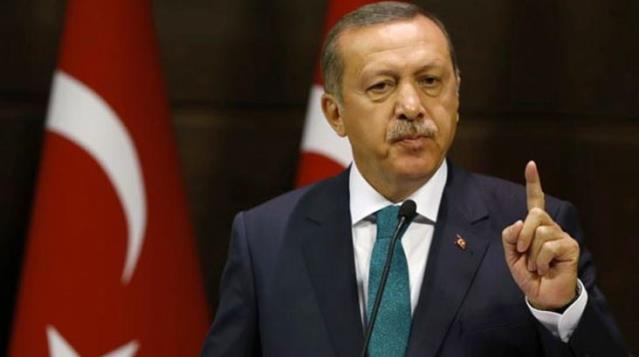 Son Dakika! Cumhurbaşkanı Erdoğan'dan çok net faiz mesajı: Yüksek faize kesinlikle karşıyım