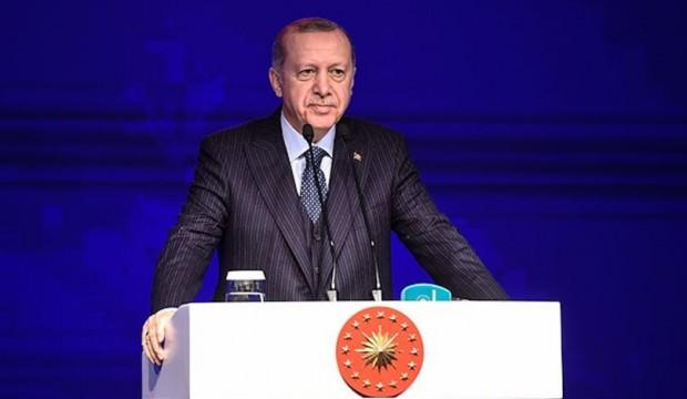 Son dakika: Erdoğan'dan vatandaşa döviz çağrısı!
