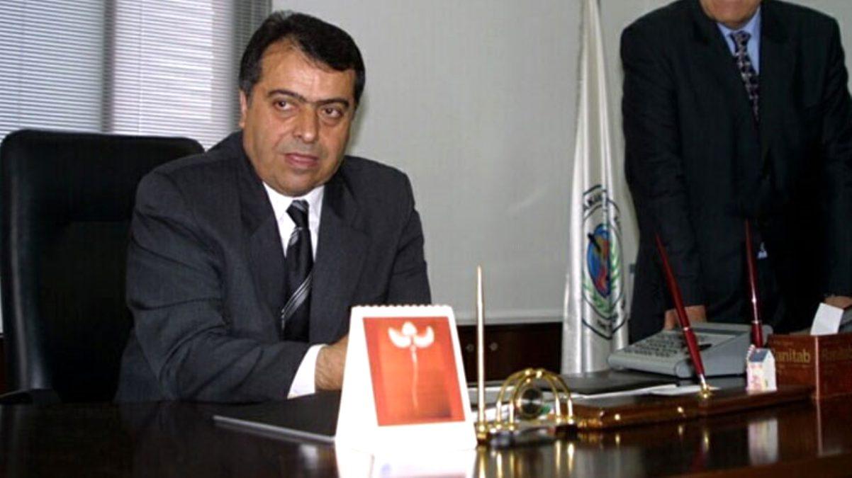 Son Dakika: Eski Sağlık Bakanı Osman Durmuş, 73 yaşında hayatını kaybetti