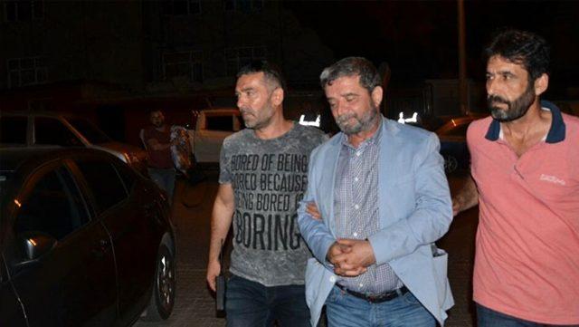 Son Dakika: Eski Zaman Gazetesi yazarı Mümtazer Türköne, tahliye edildi