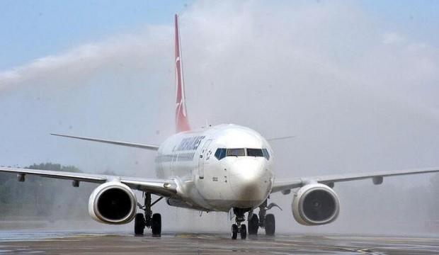 Son dakika haberi: Uçak bilet fiyatlarında düzenleme! O fiyatı aşmayacak