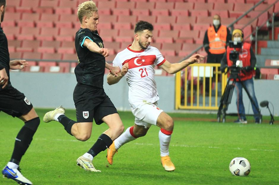 Son dakika | Halil Dervişoğlu Galatasarayda