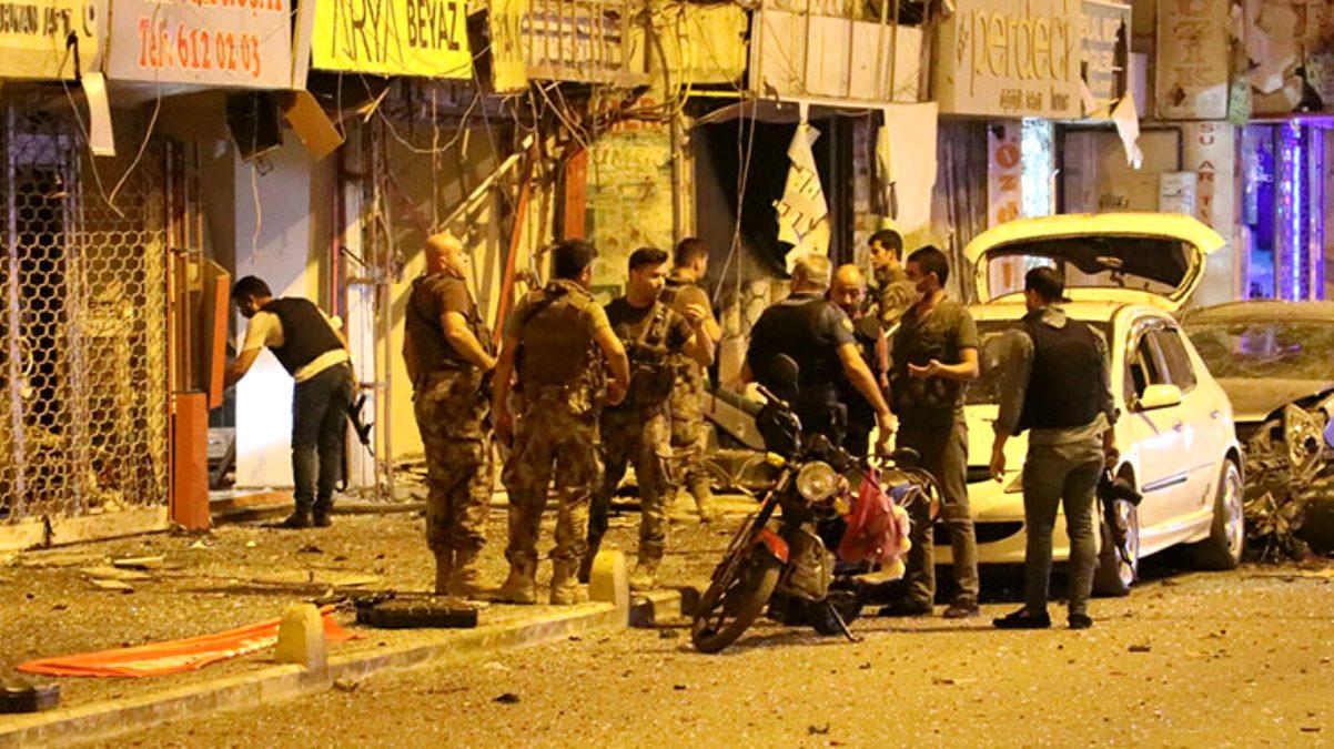 Son Dakika: Hatay'da terör saldırısı! Herhangi bir can kaybı yok, operasyon devam ediyor