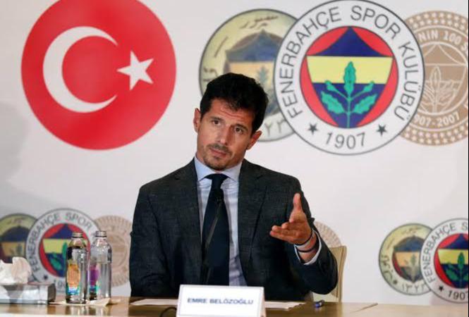 Son dakika transfer haberi: Fenerbahçeden Berat Özdemir atağı!