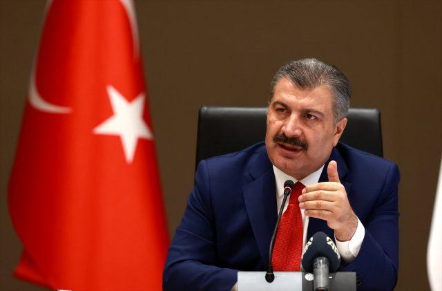 Son Dakika: Türkiye'de 18 Eylül günü koronavirüs kaynaklı 62 can kaybı, 1771 yeni vaka tespit edildi