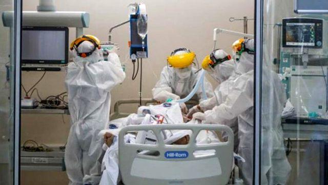 Son Dakika: Türkiye'de 20 Eylül günü koronavirüs nedeniyle 61 kişi vefat etti, 1519 yeni vaka tespit edildi