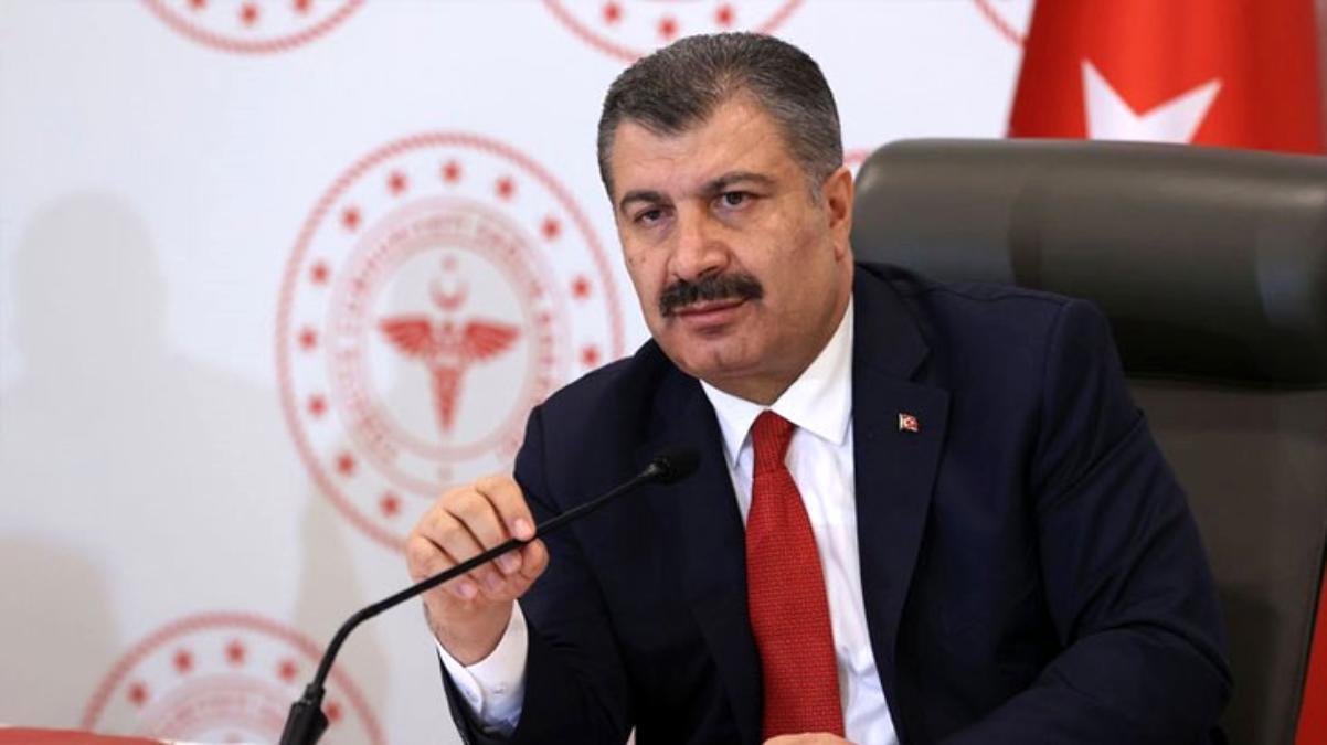 Son Dakika: Türkiye'de 22 Kasım günü koronavirüs nedeniyle 139 kişi vefat etti, 6017 yeni hasta tespit edildi
