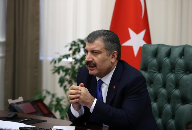Son Dakika: Türkiye'de 24 Ocak günü koronavirüs nedeniyle 140 kişi vefat etti, 5 bin 277 yeni vaka tespit edildi