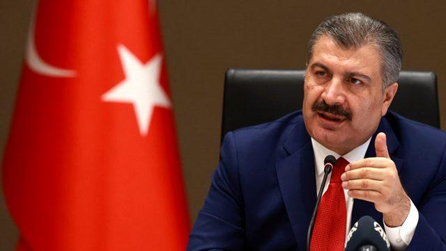 Son Dakika: Türkiye'de 27 Eylül günü koronavirüs kaynaklı 68 can kaybı, 1467 yeni vaka tespit edildi