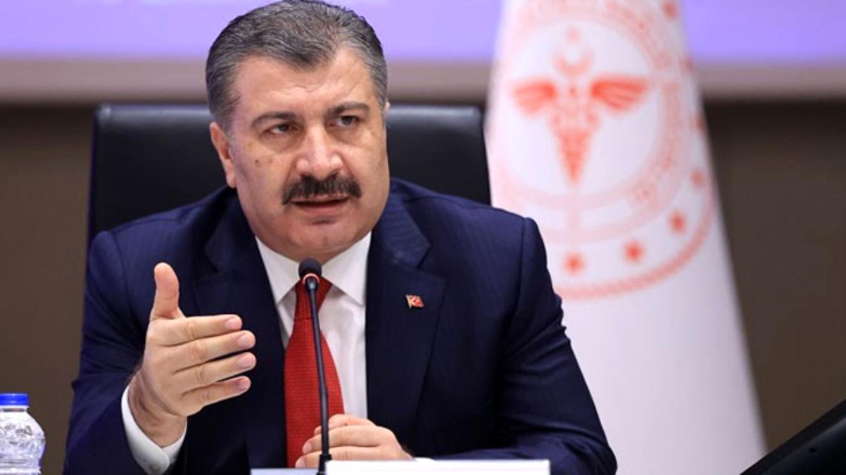 Son Dakika: Türkiye'de 29 Kasım günü koronavirüs nedeniyle 185 kişi vefat etti, 29 bin 281 yeni vaka tespit edildi