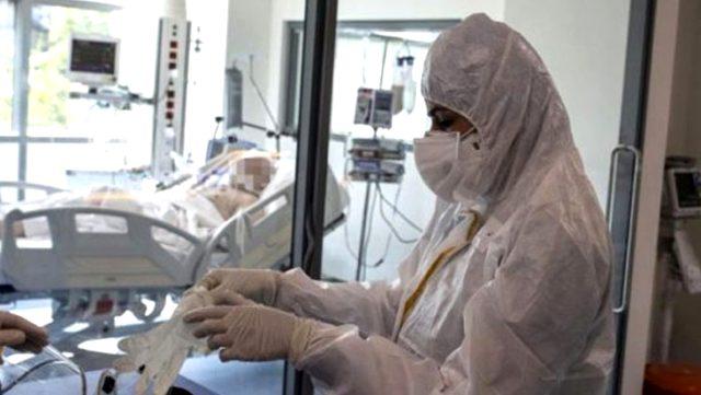 Son Dakika: Türkiye'de 8 Ağustos günü koronavirüs nedeniyle 16 kişi vefat etti, 1172 yeni vaka tespit edildi