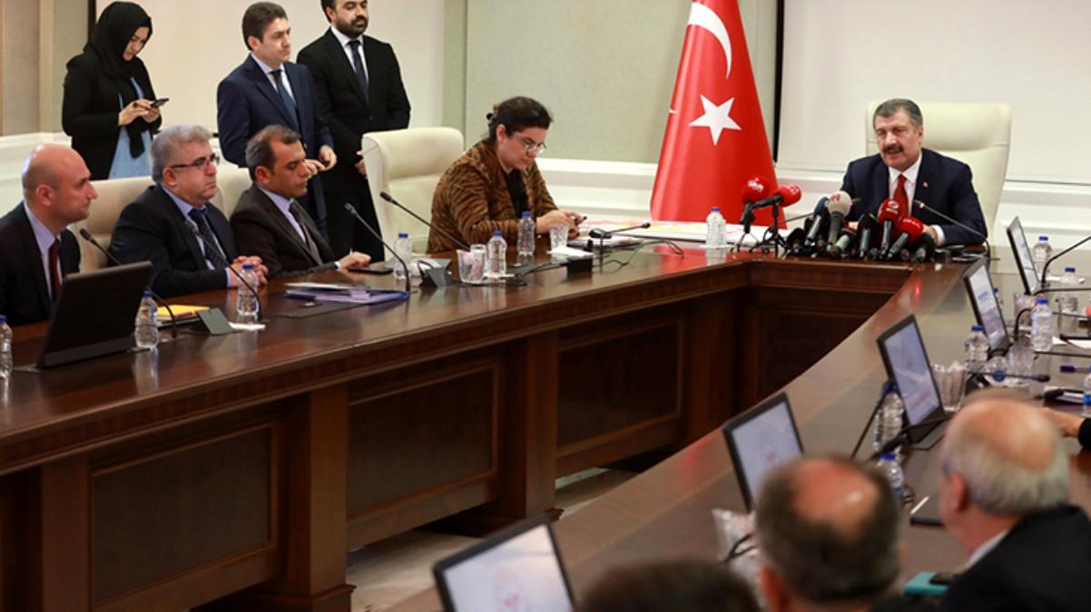 Son Dakika: Türkiye'de koronavirüs aşısında kimler öncelikli olacak? Bilim Kurulu, 4 grupta listeledi