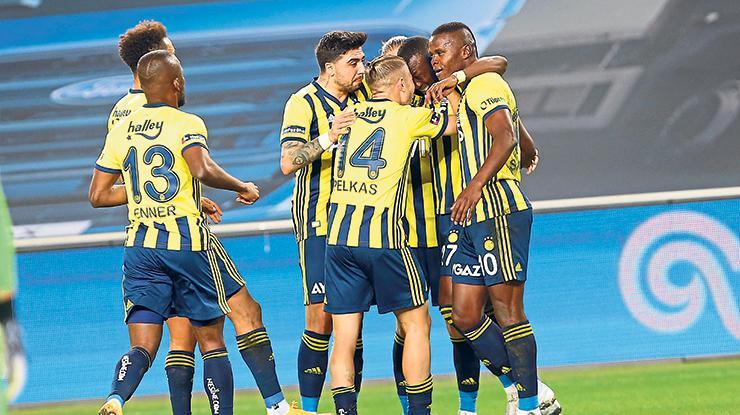 Thiam ve Pelkas Kayserispor maçına damga vurdu