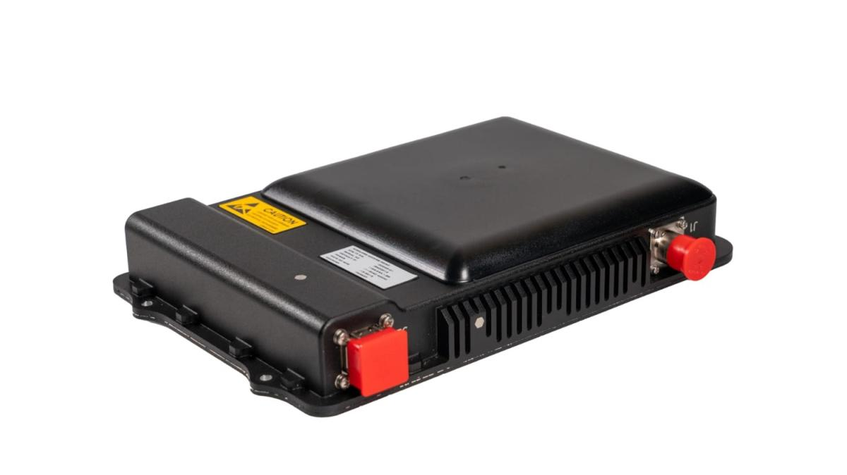 THY Teknik A.Ş tarafından geliştirildi! Türkiye'nin ilk yerli ve milli sunucu ile modemi