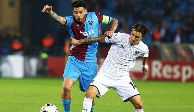 Trabzonspor işi zora soktu!