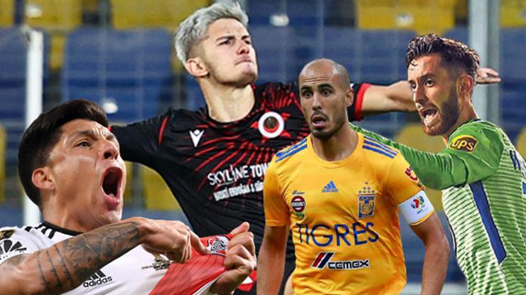 Trabzonsporda transfer harekatı