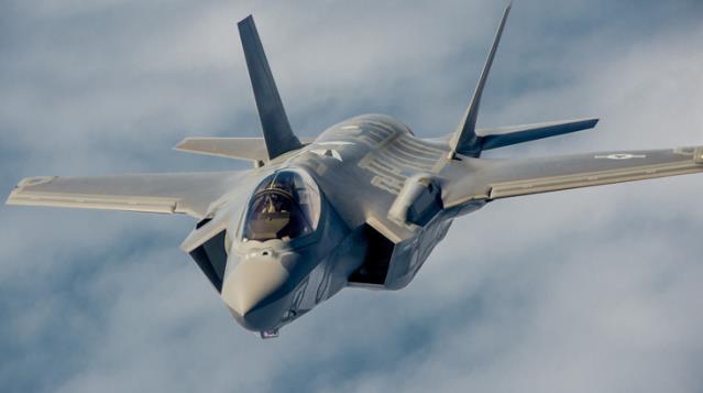 Trump görevinin son gününde BAE'ye F-35 savaş uçağı satışına onay verdi, Biden anlaşmayı gözden geçirecek