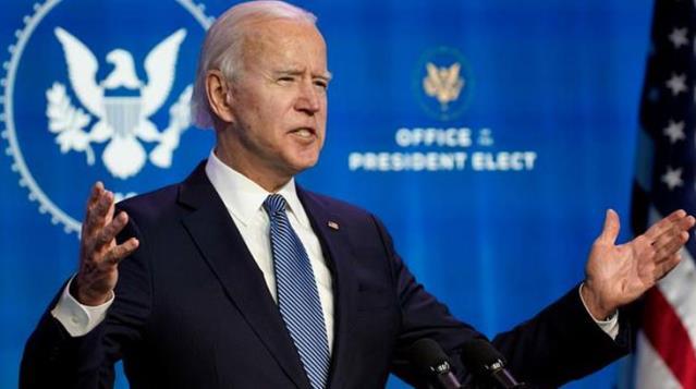 Trump'ı silip atacak! ABD'nin yeni Başkanı Joe Biden'ın ilk talimatları belli oldu