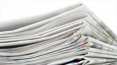 Tüm Gazete Haberleri