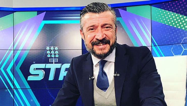 Tümer Metinden canlı yayında Beşiktaş ile ilgili flaş sözler!