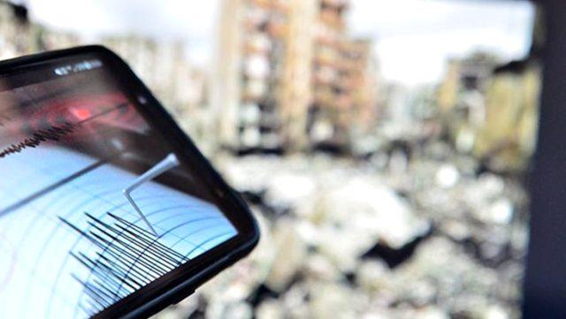 Türkiye beşik gibi sallanıyor! İstanbul'un ardından Konya 4 büyüklüğünde depremle sarsıldı