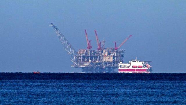 Türkiye'ye rakip 6 ülke, Doğu Akdeniz Gaz Forumu'nun kuruluşu için imzaları attı