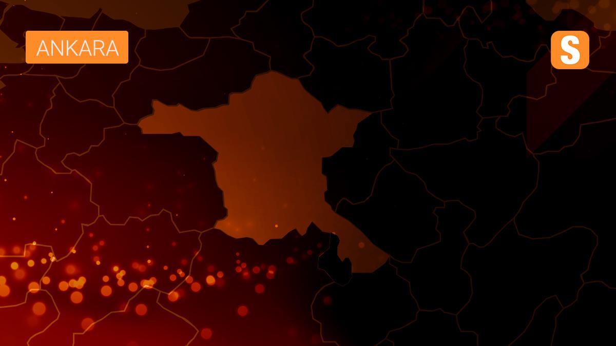 Tuzla'da et üretimi yapılan fabrikada yangın