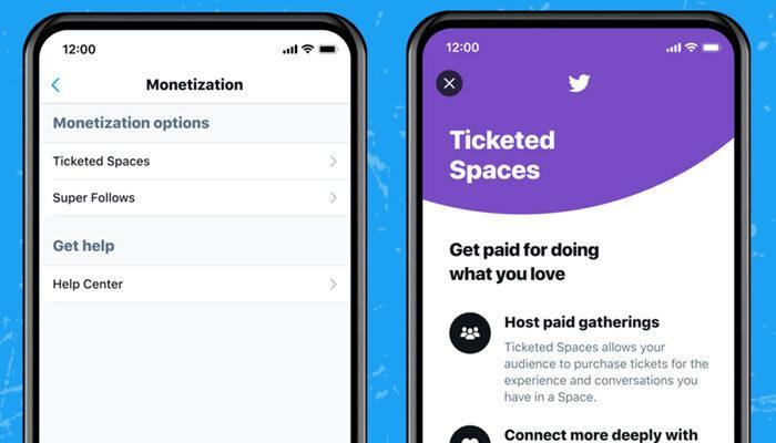 Twitter yeni özellikleri ile para kazandıracak! Başvurular başladı