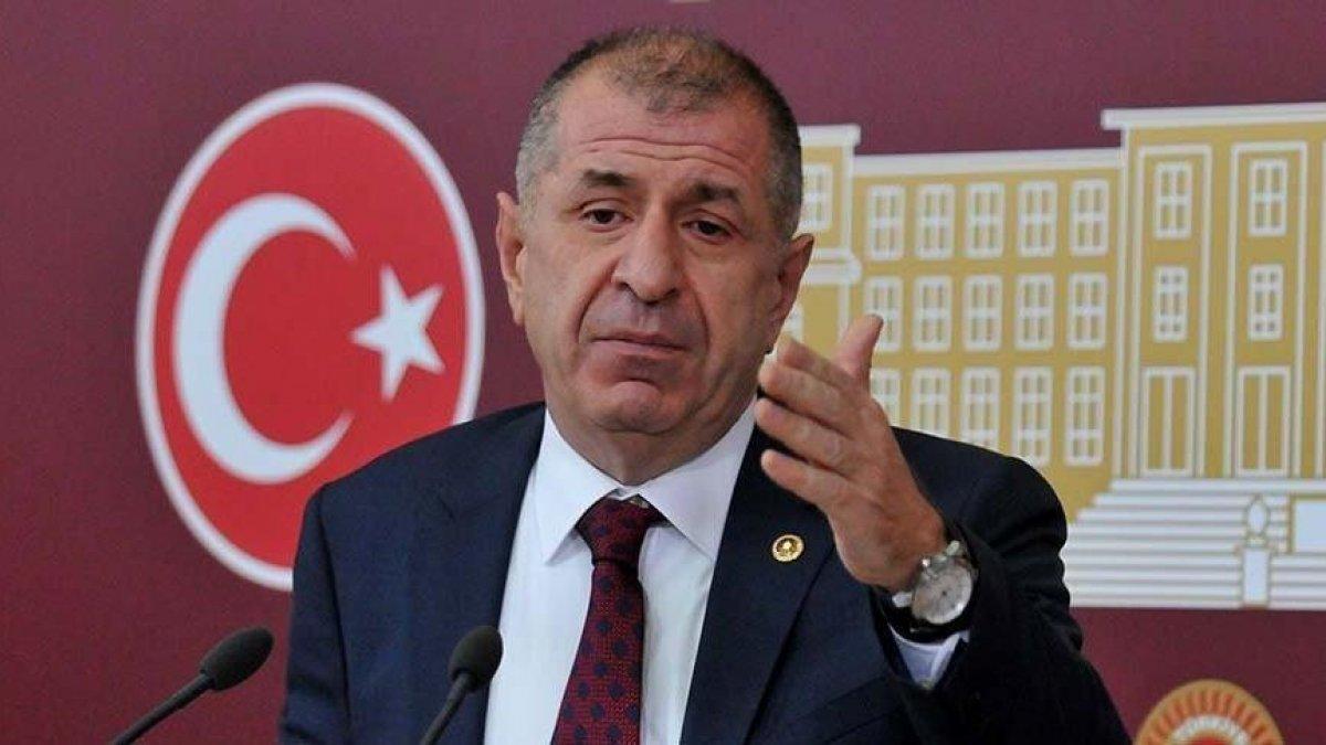 Ümit Özdağ'dan Meral Akşener'e: 4 gerçek dışı açıklama