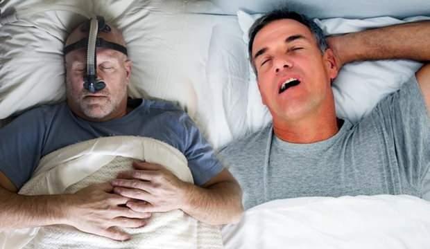 Uyku bozukluğu yaşayanlar dikkat! 24 saat kamerayla izlenerek tedavi ediliyorlar
