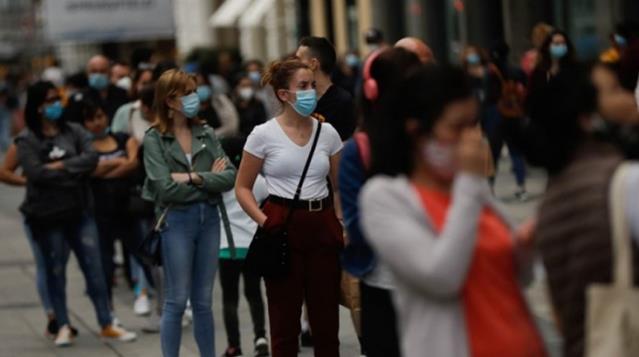 Uyku sorununun koronavirüs kapma riskini yüzde 250 artırdığı ortaya çıktı