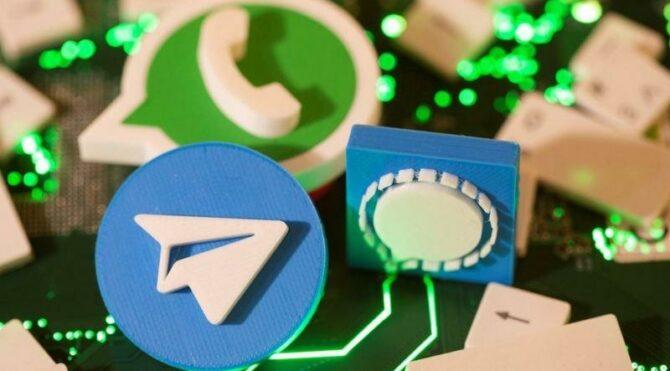 WhatsApp milyonlarca kullanıcısını kaybetti