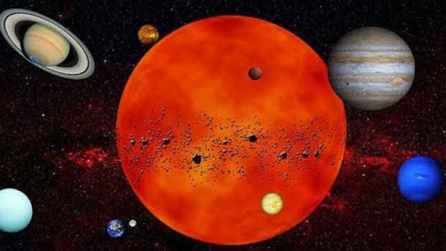Yaşama uygun 45 gezegen keşfedildi