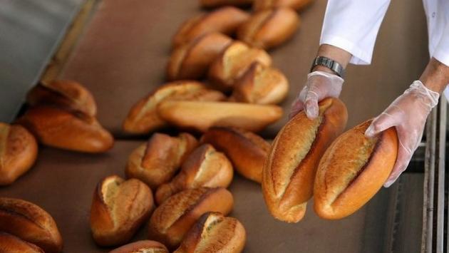 Yeni yılın ilk ekmek zammı da geldi