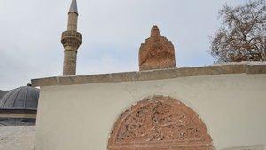 Yıllar önce üzeri kapatılmış... 227 yıllık camide bulundu!