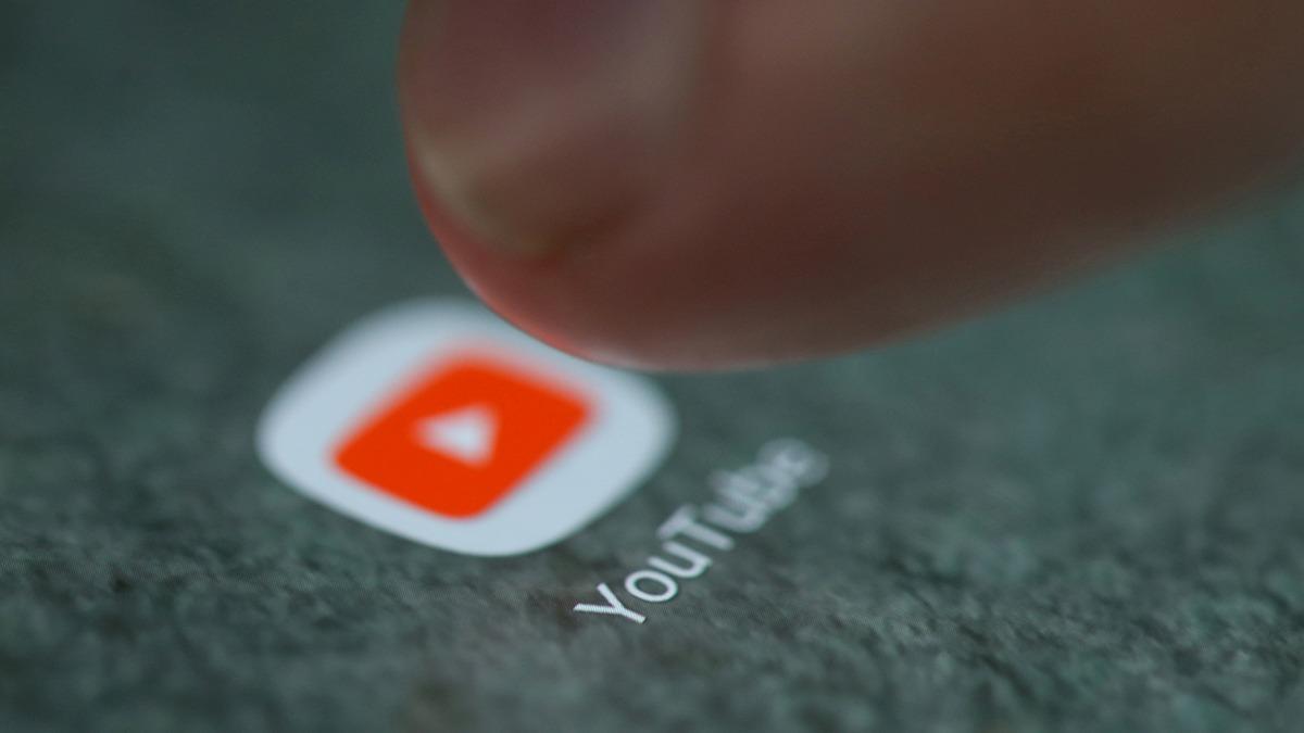 Youtube'dan Türkiye kararı