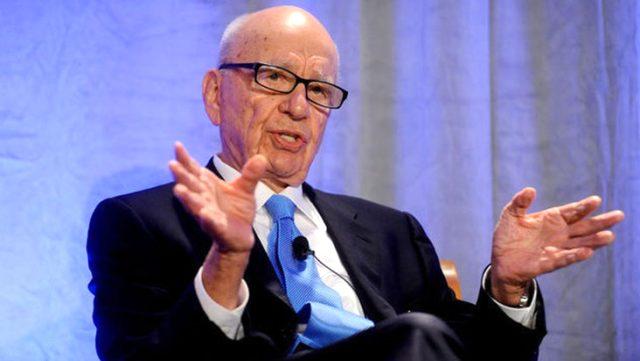 Trump, Arizona'da Biden'ın öne geçtiğini duyuran Fox News'in sahibi Murdoch'ı tehdit etti: O haberi geri çek
