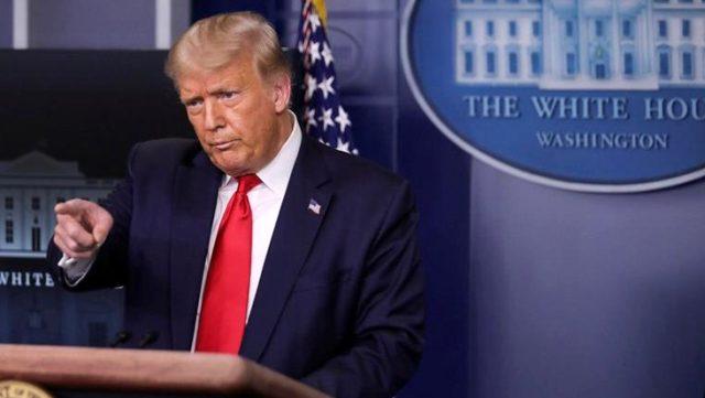Trump'ın seçimleri erteleme önerisi Cumhuriyetçi senatörlerden destek bulmadı