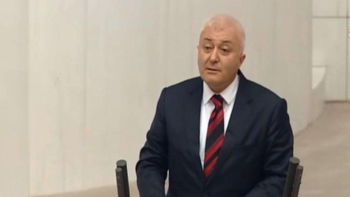 Tuncay Özkan: Kılıçdaroğlu nun konuşması duvara asılmalıdır #1
