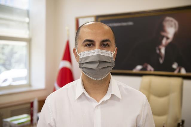 Tunceli'deki aşı ve filyasyon çalışmaları Kovid-19 vaka ve vefat sayılarını düşürdü