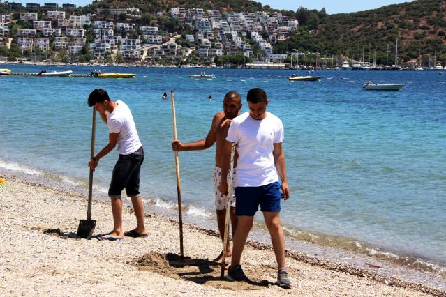 Turizmciler hazırlıklarını tamamladı, Cumhurbaşkanı Erdoğan'dan gelecek müjdeli haberi bekliyor