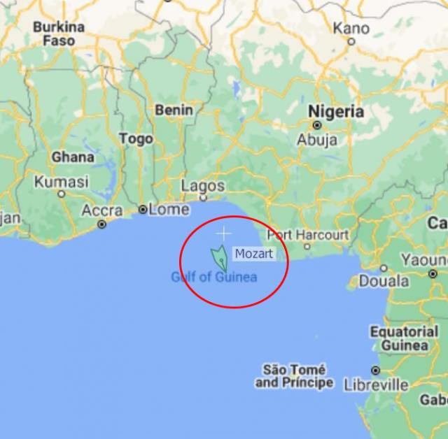 Türk gemisine Gine Körfezi'nde korsan saldırısı! 1 gemici hayatını kaybetti, 15 gemici kaçırıldı