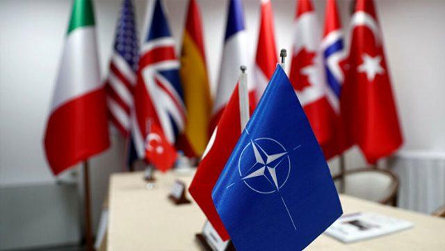 Türkiye'den NATO'nun Doğu Akdeniz açıklamasına yanıt: Yunanistan'la ön koşulsuz diyaloğa hazırız