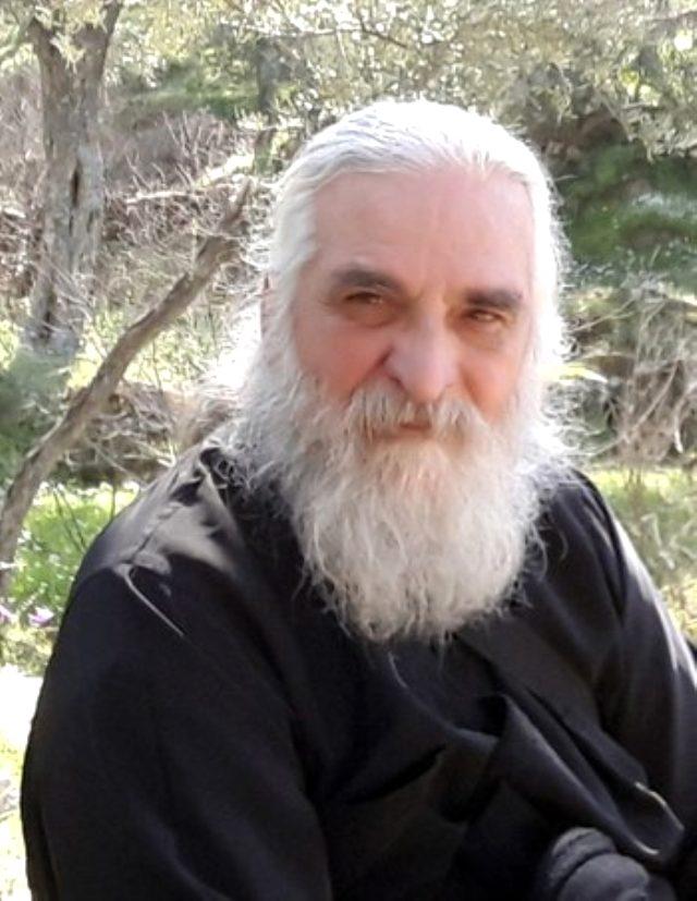 Türkiye'nin Ayasofya'yı ibadete açması Yunan papazı memnun etti! Erdoğan'a övgü dolu sözler