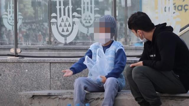 Türkiye'yi ağlatan videosu kurgu çıkan YouTuber Fariz hakkında gözaltı kararı verildi