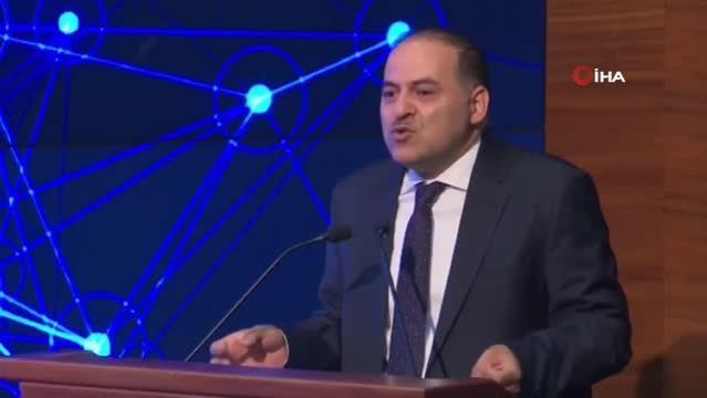 Ulaştırma Bakan Yardımcısı Sayan'dan Unutulma Hakkı açıklaması